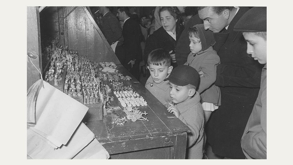 12 1961 santa llucia