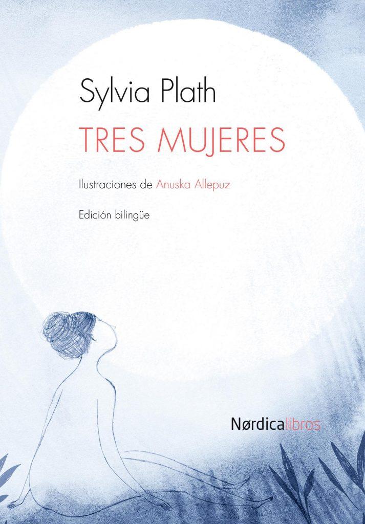 Tres mujeres. Sylvia Path, 2013