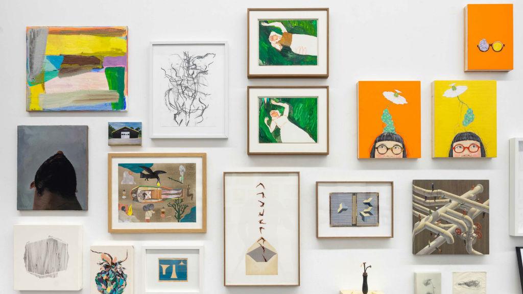 DelicARTessen a la Galeria Esther Montoriol