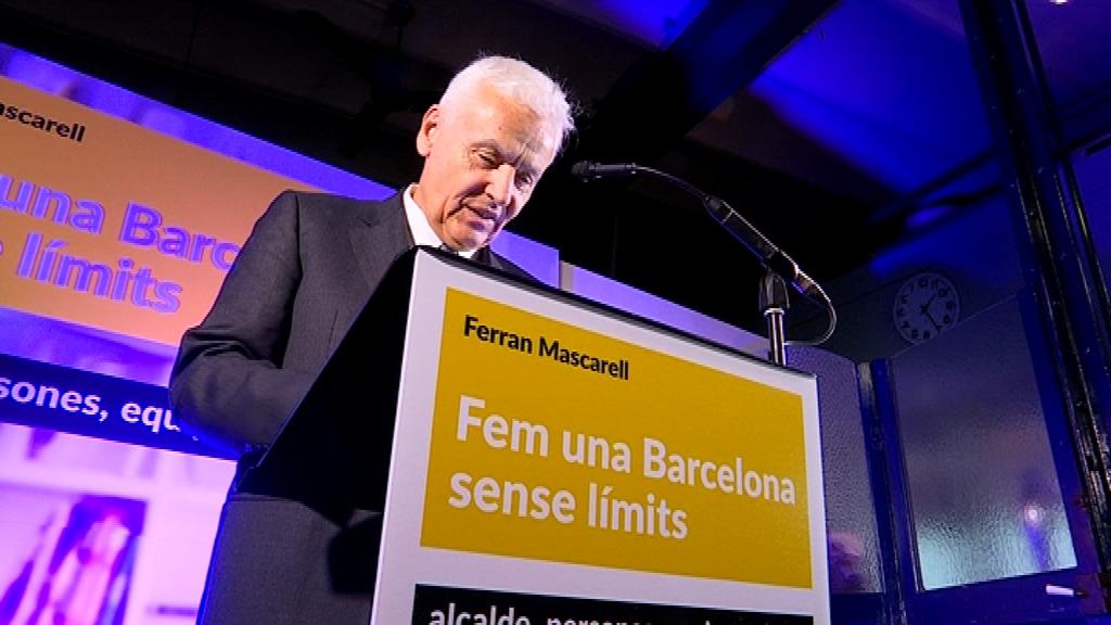 Ferran Mascarell
