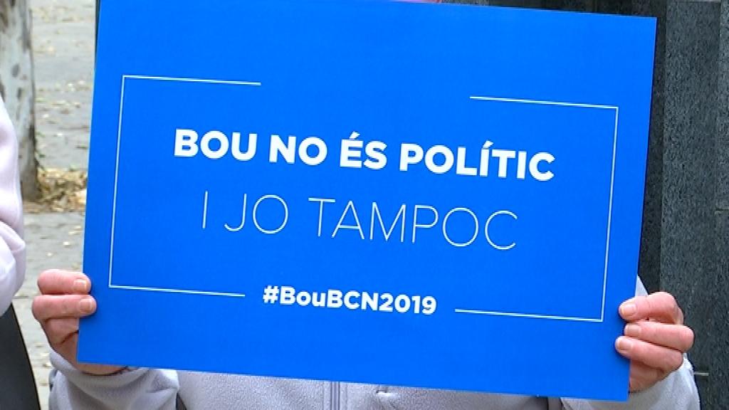 Josep Bou independent PP