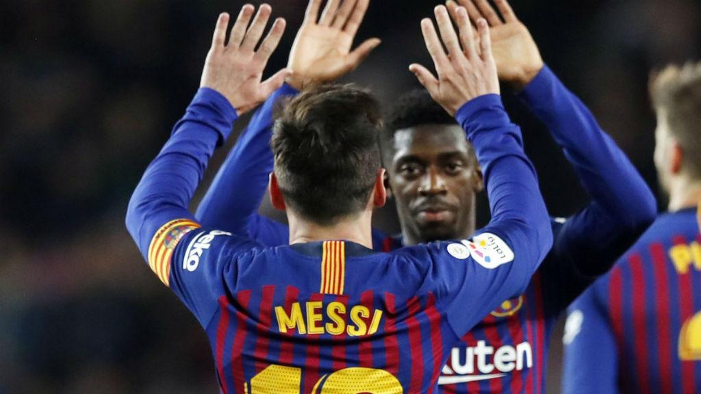 FC Barcelona Campió