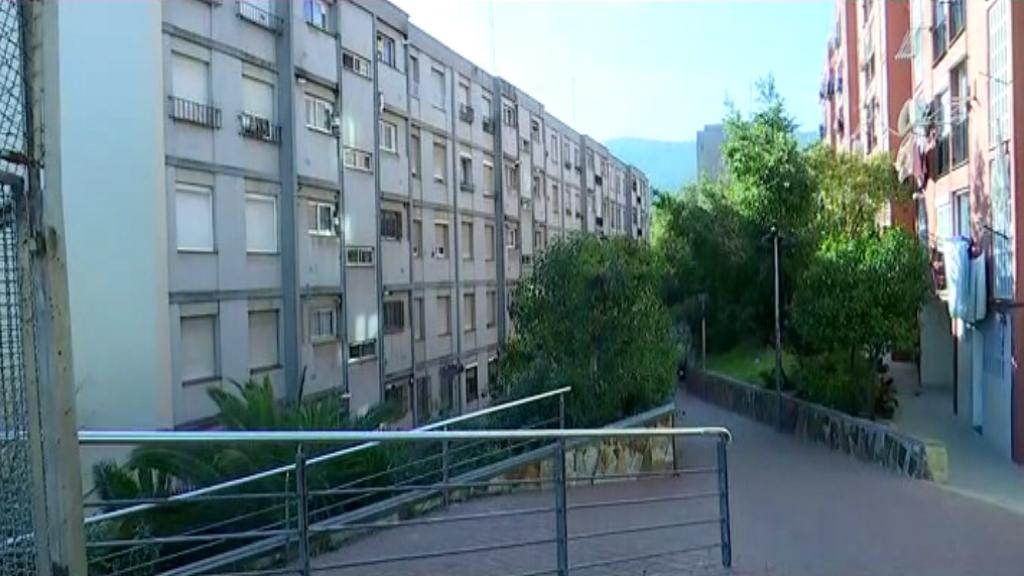 blocs Ciutat Meridiana