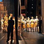 Òpera 'Aida', de G. Verdi, temporada 2011/12 - © A. Bofill