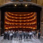 Òpera 'Macbeth' de G. Verdi, temporada 2016/17 - © A. Bofill
