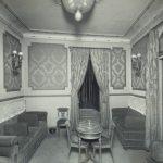 Avantllotja de Rómulo Miguel - Arxiu de la Societat del Gran Teatre del Liceu