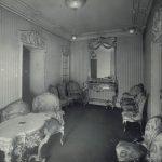 Avantllotja del marquès d'Alella - Arxiu de la Societat del Gran Teatre del Liceu