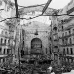 El Liceu, destruït, febrer del 1994 - Jordi Calafell - Arxiu Fotogràfic de Barcelona