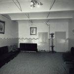 Sala d'assaig de l'antic Liceu - Arxiu de la Societat del Gran Teatre del Liceu