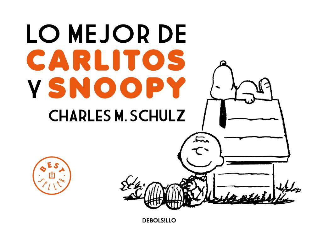 Lo mejor de Carlitos y Snoopy