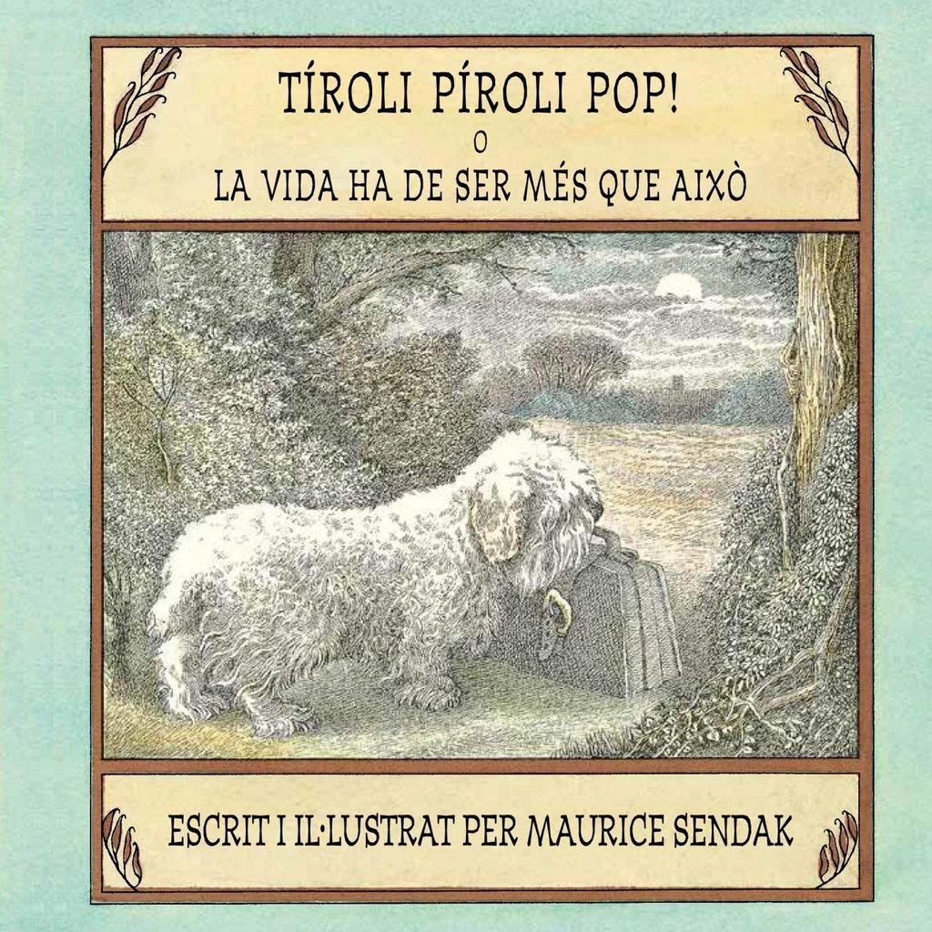 Tirolí Pirolí Pop