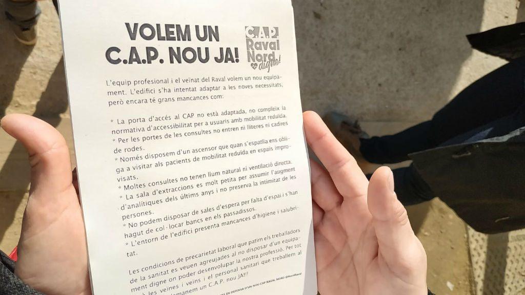 Manifest Cap Raval