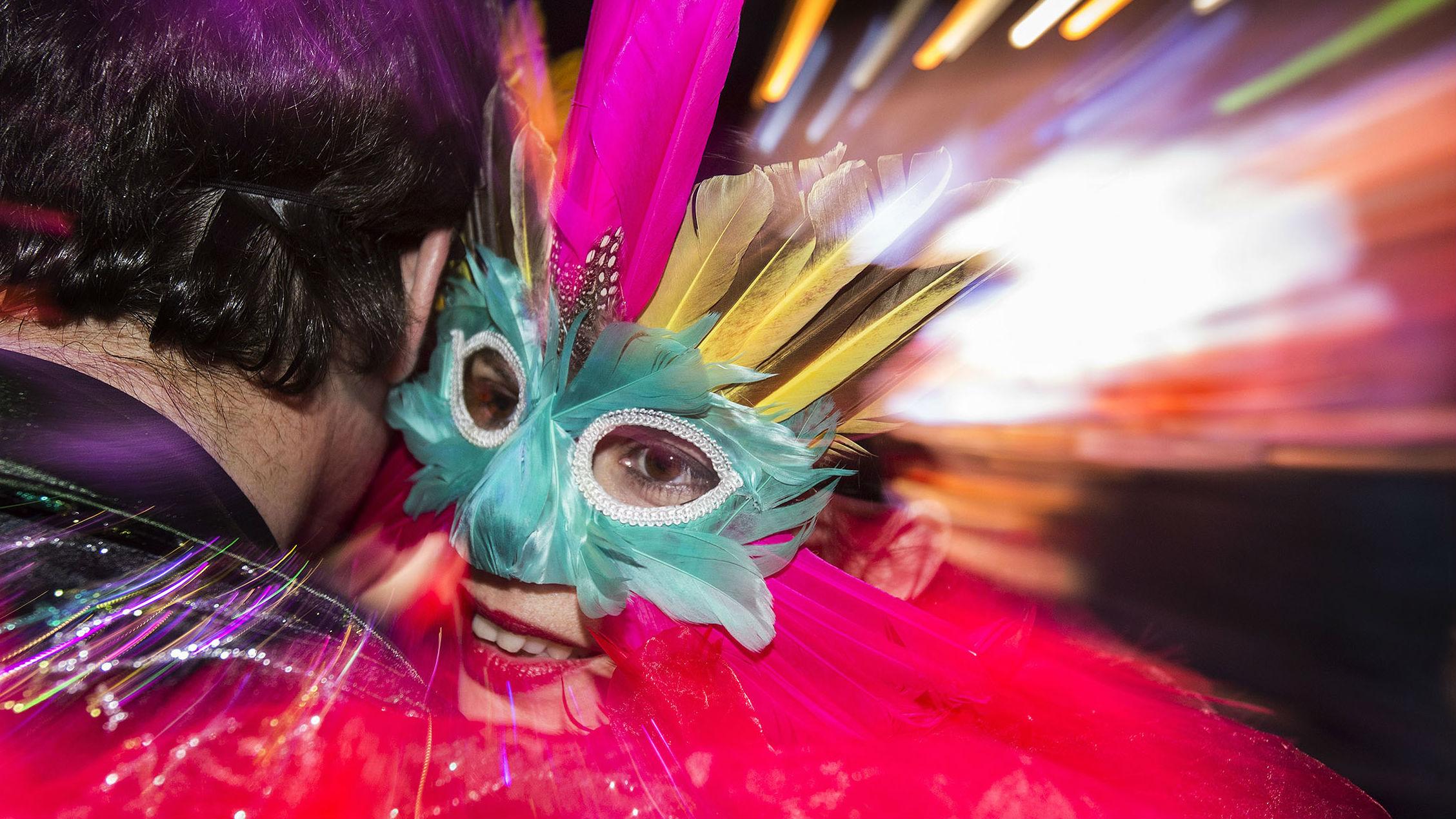 carnaval barcelona 2019