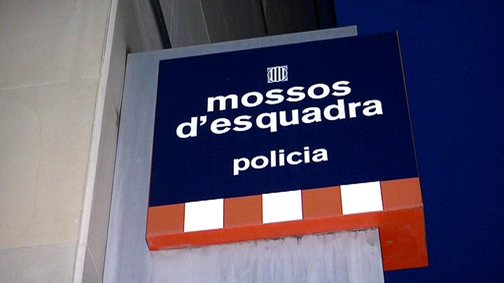 Comissaria dels Mossos d'Esquadra