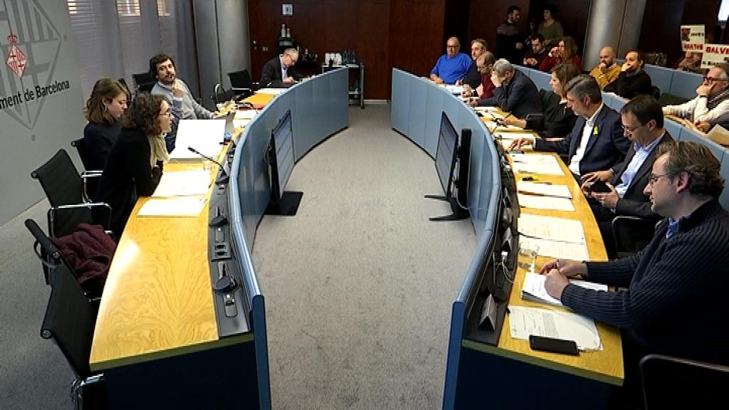 comissió Urbanisme