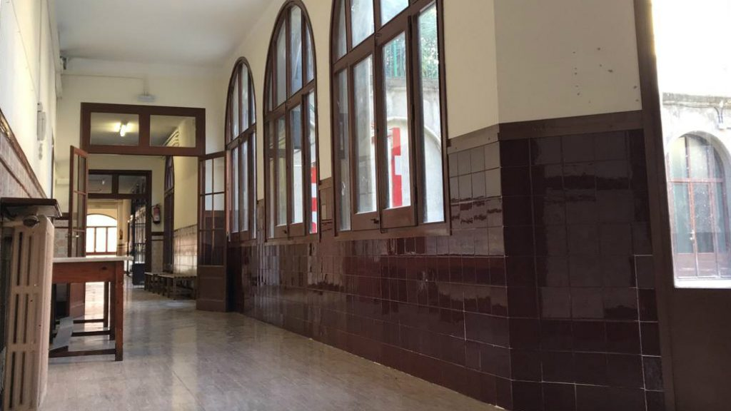 escola Sant Vicenç Paül
