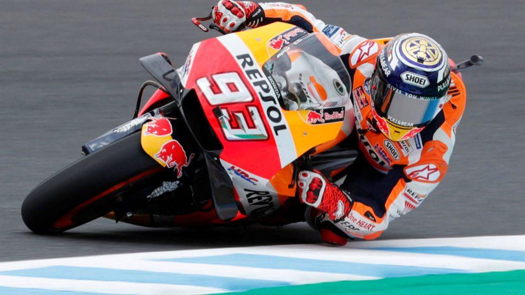 Gran Premi motociclisme