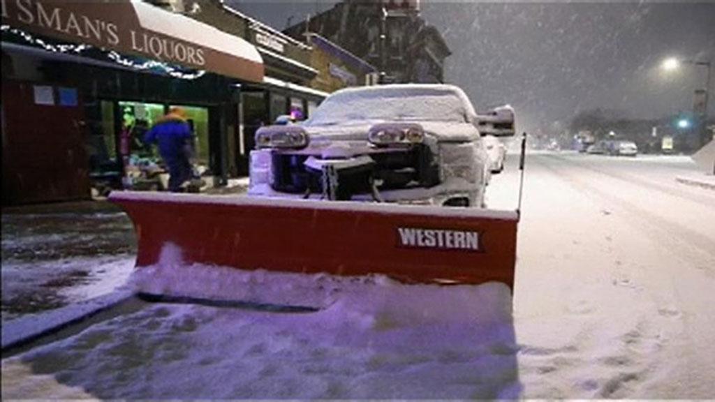 nevada a Nova York