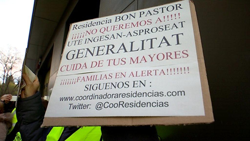 Residència Gent Gran Bon Pastor