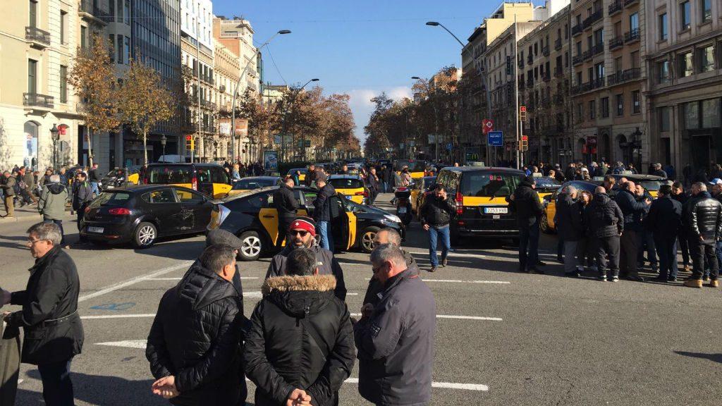 assemblea taxistes
