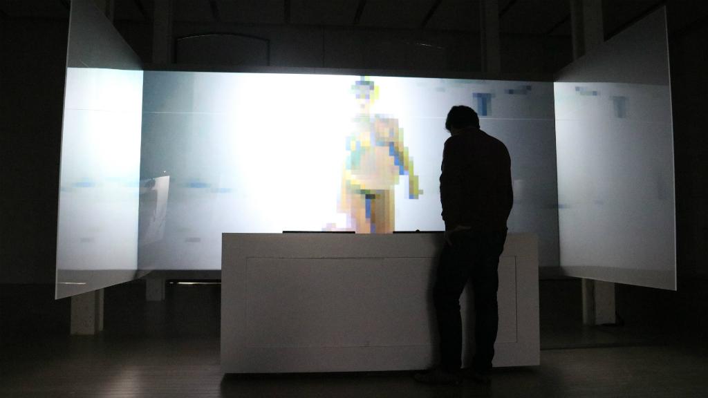 Exposició de Raül Refree i Isaki Lacuesta