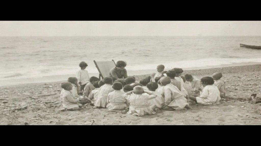 escola mar barceloneta