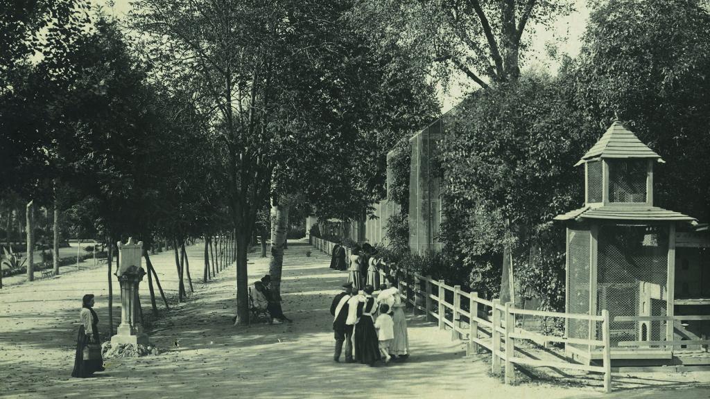 1024x576_0005_1910 1920 Vista del Zoo amb visitants