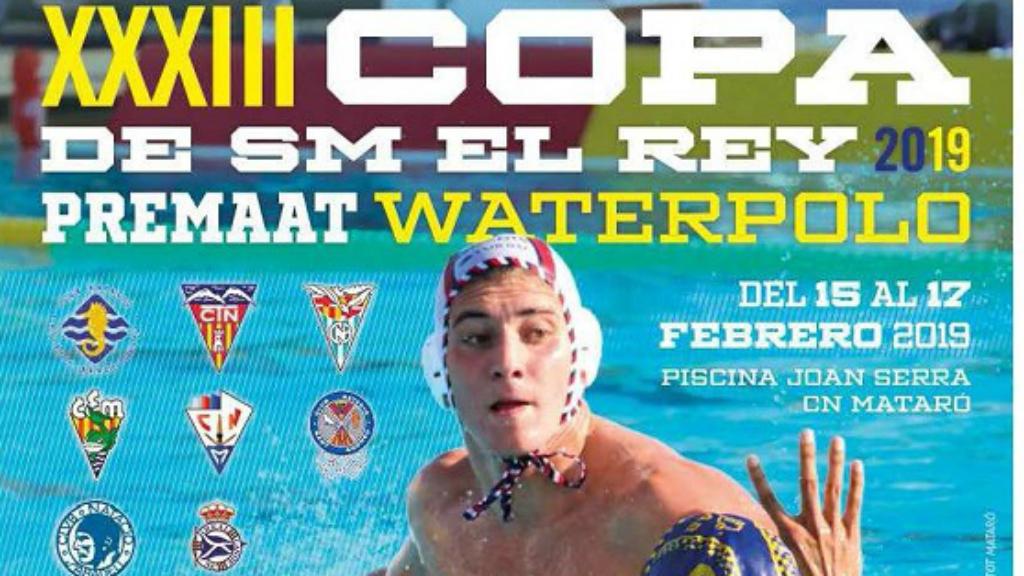 Copa del Rei de waterpolo