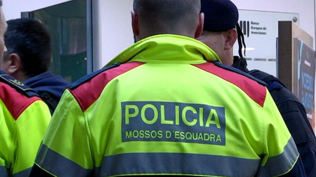 Imatge de Mossos d'Esquadra