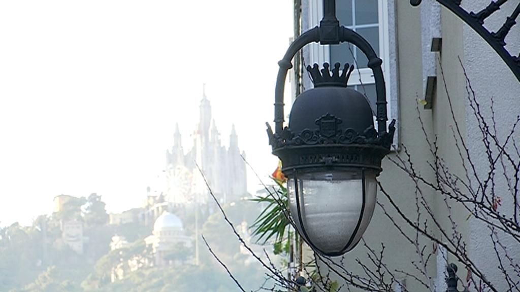 Fanals del carrer de Saragossa