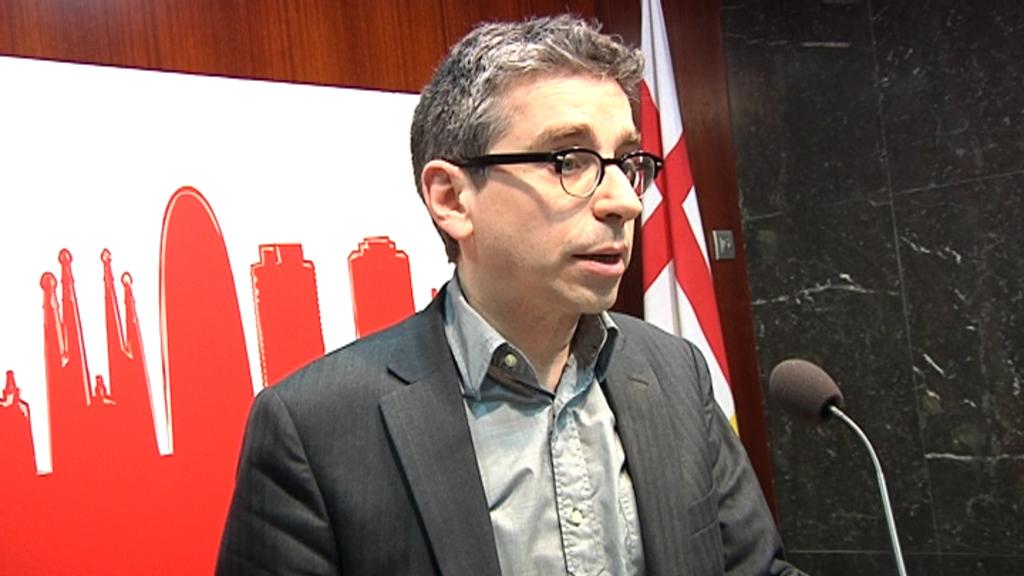 Jordi Marti