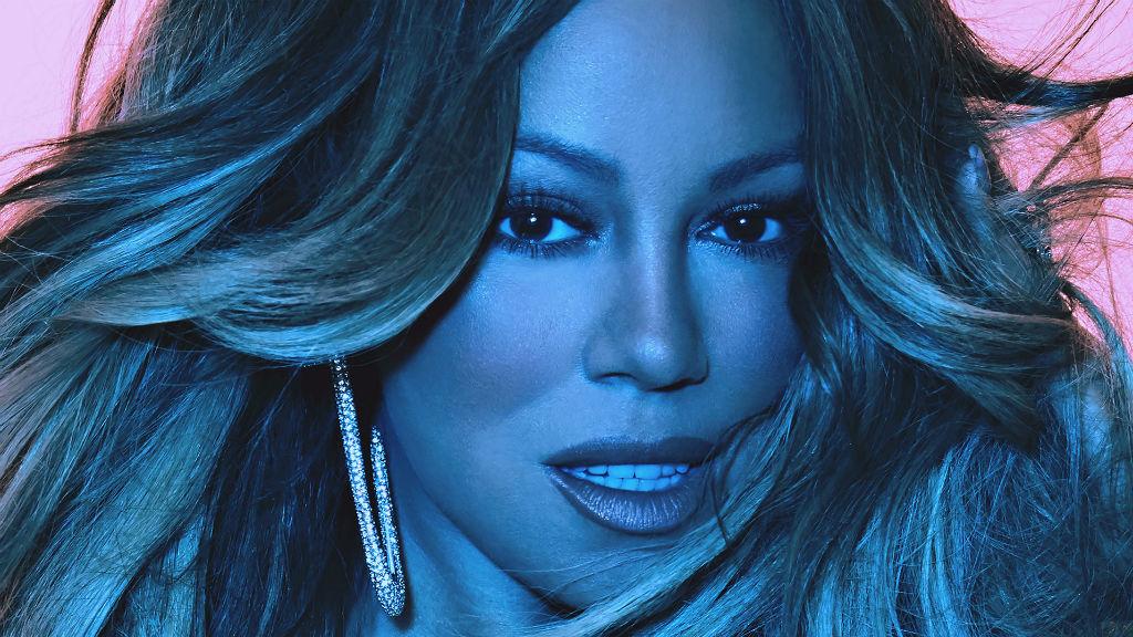 Mariah Carey concert Barcelona