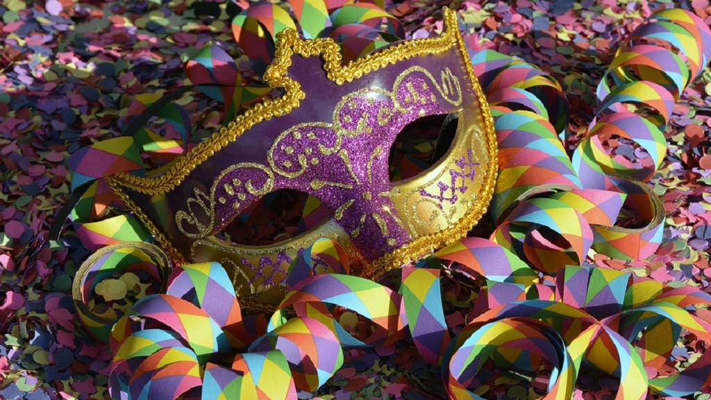 història carnaval rei carnestoltes