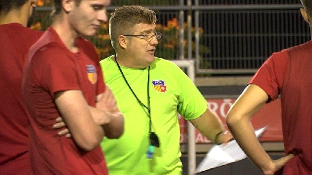 Miguel López nou entrenador del Júpiter