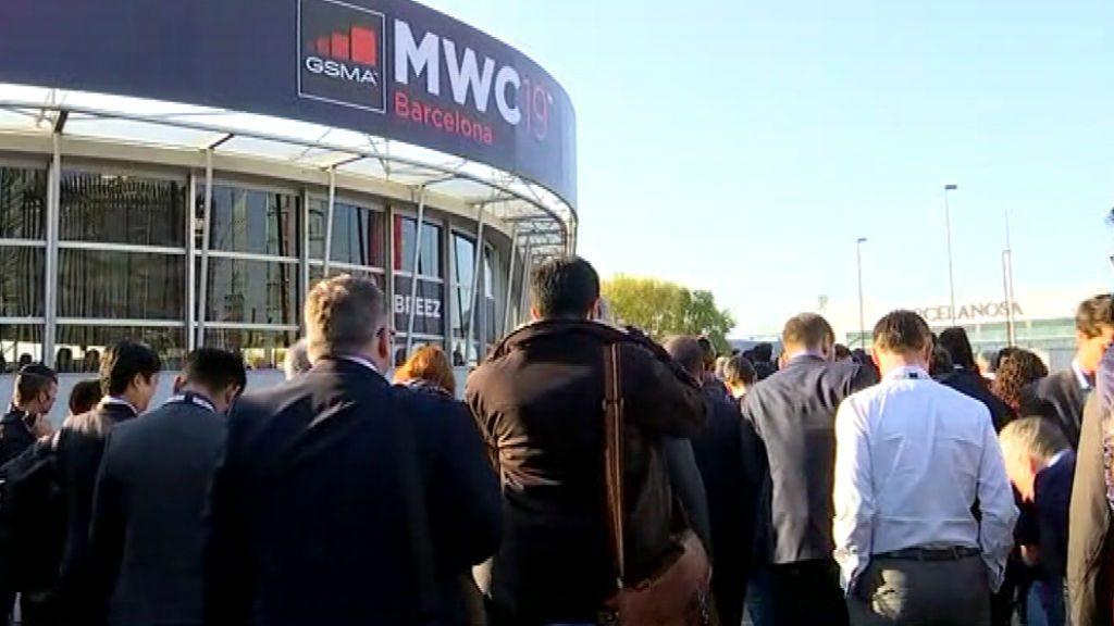 Accessos Mobile World Congress