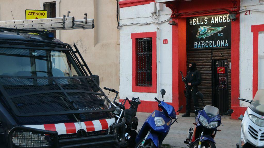 operació mossos àngels infern