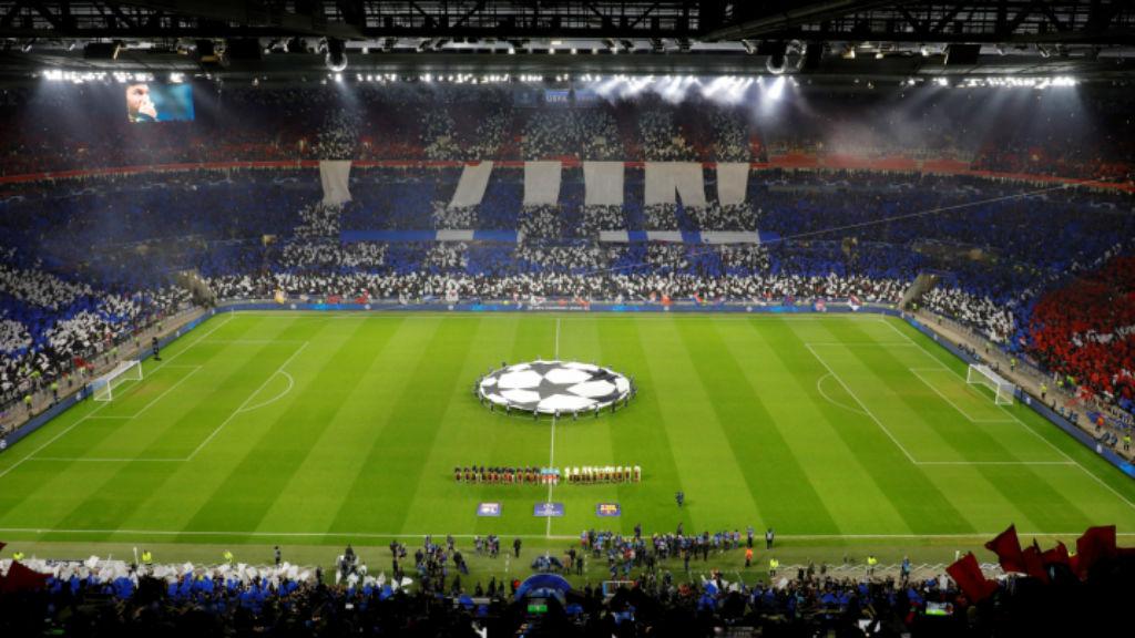 El Barça vol evitar els incidents de Lió
