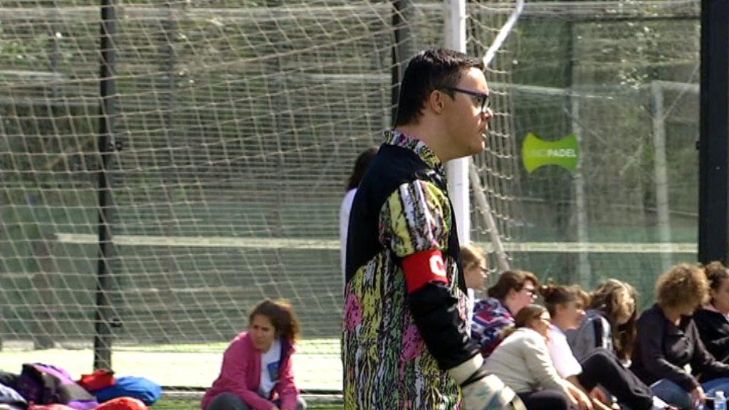 futbol sala inclusiu per a discapacitats intel·lectuals