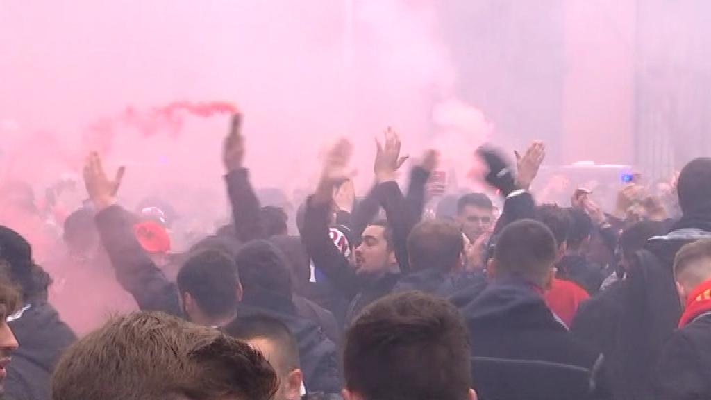 Ultres Olympique Lio Sarria