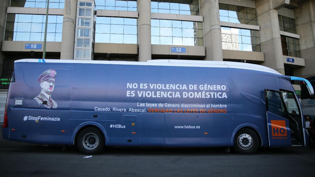 Bus HazteOir
