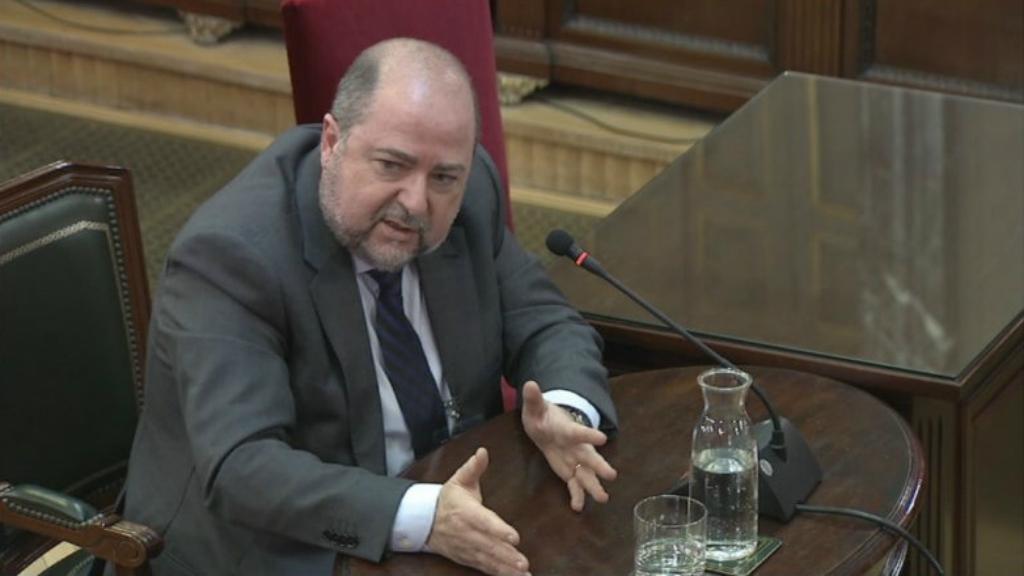 Francisco Juan Fuentes, extreballador d'Unipost