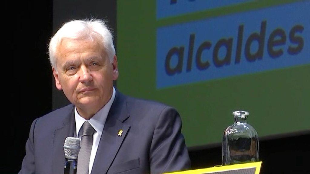 Ferran Mascarell eleccions municipals Barcelona