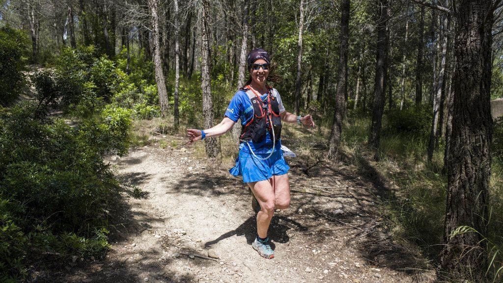 Garmin Team Trail 2019