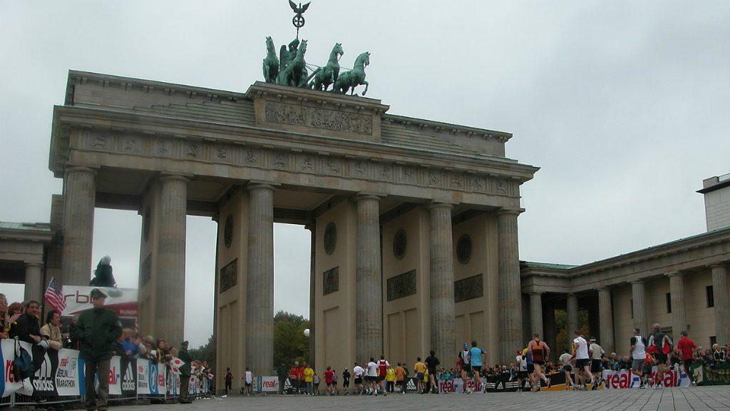 marató de Berlín