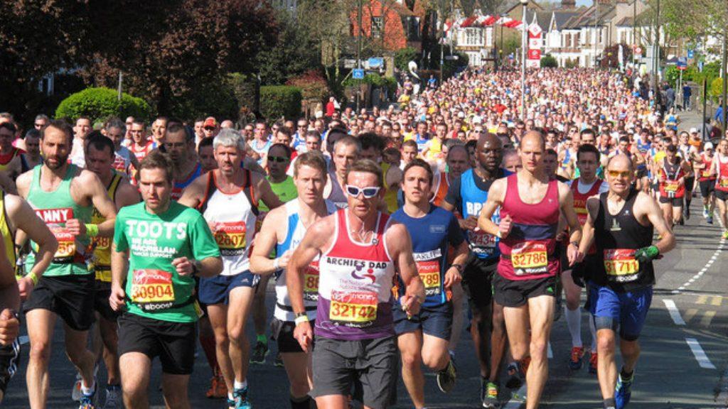 marató de Londres