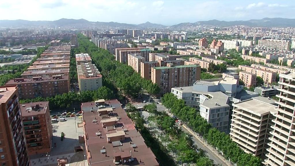 Pla de barris Besòs