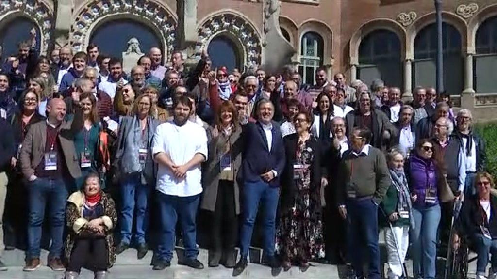 Llista PSC Barcelona
