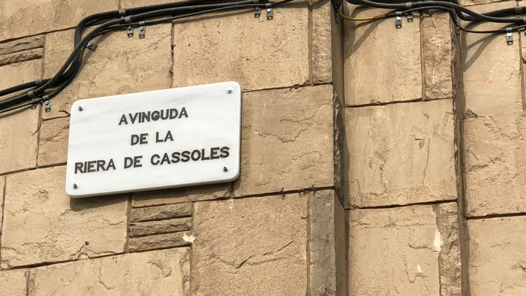 Festa popular Riera de Cassoles
