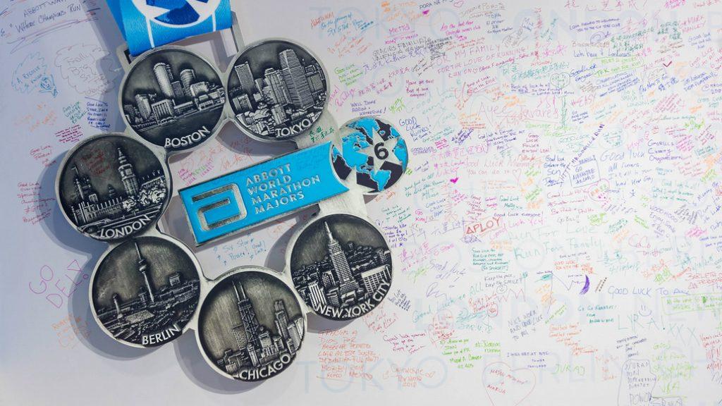 Les millors maratons del món