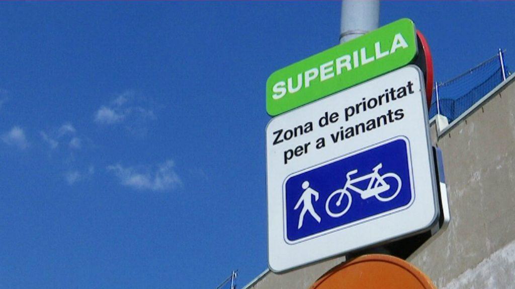 noves Superilles Barcelona